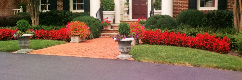 Preserving the lushness and beauty of your property.